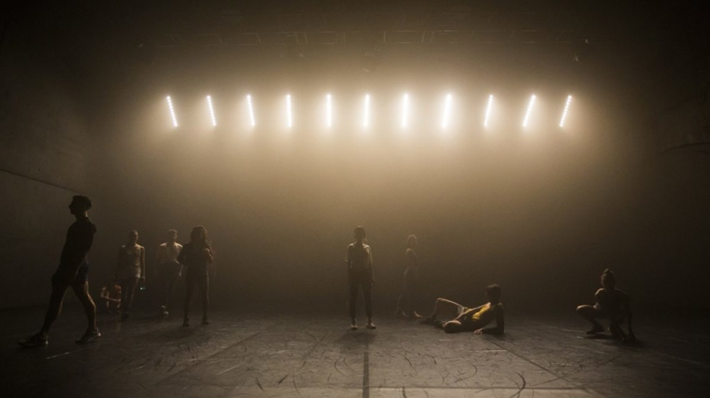 Epic Theatre, Image: Peter Greig